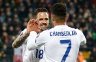 Tham vọng trở lại ĐT Anh, sao Liverpool đệ đơn xin ra đi để cứu vãn sự nghiệp