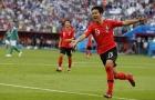 World Cup 2018 không có khái niệm buông xuôi