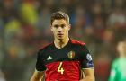 Man United vẫn đang 'thèm khát' ngôi sao tuyển Bỉ