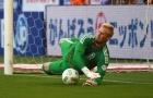 Đội hình kết hợp Croatia - Đan Mạch: Eriksen không cô đơn