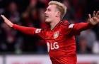 Góc Liverpool: Vì sao tài năng trẻ Bundesliga sẽ là sự thay thế hoàn hảo cho Fekir?