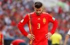 Mâu thuẫn Real-Barca đã chôn vùi Tây Ban Nha ở World Cup như thế nào?