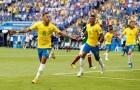 Giải xong bài toán hóc búa, Brazil sẵn sàng vô địch World Cup