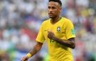 Neymar: 'Mexico nói quá nhiều và họ đã phải về nhà'