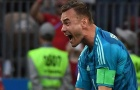 Fan Arsenal kêu gọi chiêu mộ sao World Cup giá 9 triệu bảng