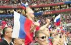 Tinh thần Nga đã thắng