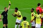 Falcao tố FIFA 'cơ cấu' trọng tài giúp tuyển Anh chiến thắng
