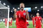 Giành chiến thắng, ĐT Anh vẫn bị CĐV chê bởi lối đá tẻ nhạt