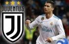 Allegri họp khẩn với lãnh đạo Juventus về Ronaldo