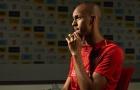 Fabinho: 'Bernardo Silva phải hối hận nếu giở trò với tôi'