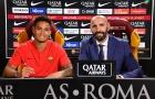5 chữ kí bạn có thể bỏ lỡ vì World Cup: Man Utd vồ hụt con trai Kluivert