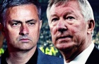 Mourinho đã 'mượn' một chiến thuật từ Sir Alex tại Man Utd