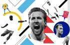 """Bán kết World Cup 2018: Người Anh """" vỗ ngực dương oai"""""""