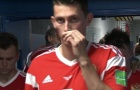 Báo Đức đặt nghi vấn tuyển Nga dùng doping ở World Cup 2018