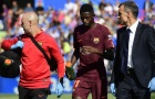 Barcelona được đề nghị trao đổi Ousmane Dembele với Man Utd