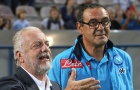 Napoli – Maurizio Sarri: Hết yêu rồi, xin đừng làm khó nhau