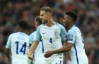 Tiết lộ bất ngờ về 'lá bùa hộ mệnh' của tuyển Anh