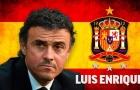 Tuyển Tây Ban Nha: Chọn Luis Enrique là không sai nhưng chưa hẳn đã đúng