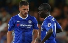 Hazard: '95% Pháp thắng khi Kante đạt phong độ cao nhất'