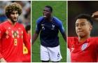 Mou – United được gì từ World Cup 2018?