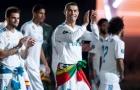 Ronaldo và những con số làm nên tầm vóc vĩ đại ở Real