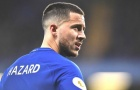 Chelsea thách thức Real: Hazard = tiền + siêu sao 132 triệu