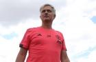 Man Utd trở lại tập luyện, thiếu 2 tân binh được kỳ vọng nhất