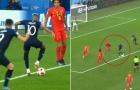 Kĩ thuật điêu luyện của Kylian Mbappe khiến 2 huyền thoại Man Utd ngả mũ