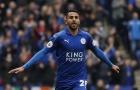 3 ứng viên thay Mahrez ở Leicester City, bất ngờ 'siêu tiền vệ' Man Utd