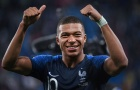 Hết công kích tuyển Bỉ, Mbappe tiếp tục chế nhạo fan tuyển Anh
