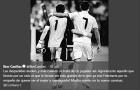 'Lời chia tay đau đớn, thậm chí như xát muối vào trái tim Ronaldo'