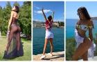 Jen Selter - Fan nữ Croatia khoe vòng ba thiêu đốt ánh nhìn