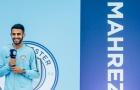 'Mahrez là bản hợp đồng hoàn hảo của Man City'
