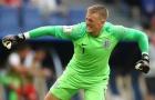 Đội hình kết hợp Anh - Bỉ: Không còn chỗ cho Kane