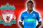 Fan kêu gọi Liverpool chiêu mộ 'vua tốc độ' Nigeria