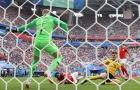 Roy Keane chỉ ra vấn đề then chốt khiến Anh bại trận trước Bỉ