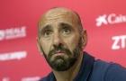 Monchi ra tay, AS Roma chấm dứt hi vọng của Liverpool, Real Madrid