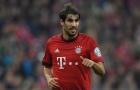 Sao Bayern Munich và món quà đặc biệt dành cho đội bóng Thái Lan