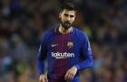 Arsenal tiến hành đàm phán với tiền vệ 20 triệu euro của Barca