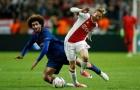 Barca có cơ hội chiêu mộ sao 44,2 triệu bảng vì... Man Utd