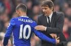 Cầu thủ Chelsea tri ân Conte: Người sốt sắng kẻ phớt lờ
