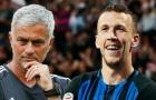 Mourinho: 'Tôi không biết Perisic còn chờ gì mà chưa đến Man United'