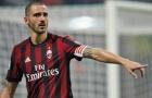 Quyết đấu PSG, MU chi 32 triệu euro cho trung vệ Ý