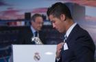 'Real Madrid mắc sai lầm không thể tha thứ với Ronaldo'