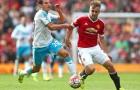 Shaw từ chối Everton, Man Utd đạt thỏa thuận cá nhân với Sandro