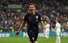 Stefan Effenberg: 'Mandzukic trị giá 200 triệu euro..., tốt gấp 10 lần Neymar'
