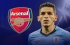 'Tân binh Arsenal hay nhất ở vị trí của mình, chỉ sau Busquets'