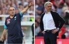 Tân HLV Chelsea đã nói gì về Manchester United?