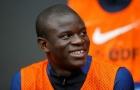 Các cầu thủ Pháp tri ân N'Golo Kante bằng hành động 'siêu bựa'