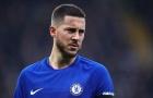 Chelsea ra phán quyết về tương lai của Eden Hazard